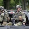 EE.UU Arrestan a un hombre sospechado de planear un ataque en el Congreso