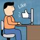 Los 'Me gusta' de Facebook predicen tu personalidad