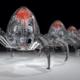 Medicina futura ¿Permitirías que un robot 'nadara' en tu sangre?