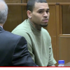 Quieren meter a Chris Brown preso otra vez Probation Revoked Over Shootings Probation Dept. Wants Singer Locked Up