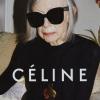 FOTO miren La nueva musa de la moda tiene 80 años