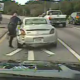 Una mujer casi mata un policia increible Woman Takes Off On A Cop During A DUI Stop