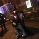Video: Policías en California golpean brutalmente a un hombre por tocar la bocina  More police brutality from RIALTO PD
