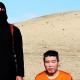 Estado Islámico decapita a uno de los rehenes japoneses