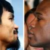 Manny Pacquiao esta de acuerdo pelia con Mayweather To Terms To Fight Floyd Mayweather!
