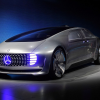 Future: El nuevo carro Mercedes-Benz Self Driving Car With Swivel Chairs!