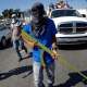 México: Asaltan un autobús de línea y violan a las pasajeras