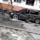 Noticia internacional Intensos combates y bombardeo de Mariúpol  Мариуполь Восточный после обстрела из градов со стороны Новоазовска