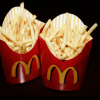 Video: De qué realmente están hechas las papas fritas de McDonald's Our food. Your questions. What are McDonald's fries made of?