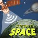 La batalla de los multimillonarios por ofrecer internet en el espacio
