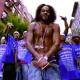 Thoughtback Jones - Purple City Byrdgang Un clasico de DIPSET
