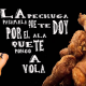Villanosam - Pica Pollo (VIDEO LYRICS OFICIAL) tapasao esto