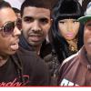 Lil Wayne dice cuando salga de cash money seba allevar a drake y nicky con el When I Leave Cash Money I'm Taking Drake & Nicki With Me