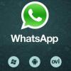 Instrucciones para usar WhatsApp desde tu computadora! ya estara disponible