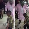 VIDEO Abuela vailando Rap music Grandma Busts A Move To The