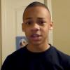 VIDEO: Niño afroamericano que afirma que
