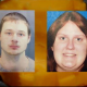 VIDEO Arrestado por Robarce 57 bloque de queso Couple Arrested After Stealing 57 Blocks Of Cheese From Walmart!
