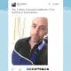 CEO de Twitter sufre una fractura mientras esquiaba