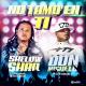 Don Miguelo Feat. Shelow Shaq - No Tamo En Ti (Official MP3) (Original)