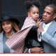 Beyonce and Jay Z se mudan a los angeles We're Movin' to L.A.!