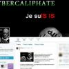 Guerra cibernética: CyberCaliphate ataca a militares de EE.UU.; Anonymous ataca a ISIS