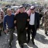 VIDEO Padre del piloto jordano Ecojonao pide 'aniquilar' alos terrorista ISIS