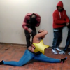 VIDEO Mujer desnuda solo adulto Ratchet Female Is Definitely Feeling Herself