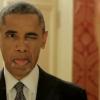 Obama se une a BuzzFeed para recrear cosas que todos hacemos pero que nadie cuenta