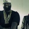 Bleu Davinci Feat. Rick Ross - Rich Nigga Walk Thru /New music