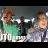 VIDEO Nadie tiene este flow Mama Said Knock You Out (Auto Tunes f. Mama & Papa)