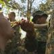 Fotos: EE.UU. y sus aliados entrenan a soldados para que coman cobras y escorpiones