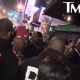 VIDEO Que verguensa Birdman denied entry at nicki minaj pre Grammy party 2015