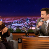 VIDEO Will Smith En cura rapiando & Jimmy Fallon Beatbox