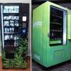 VIDEO Maquina de vender marijuana Cannabis Mode: Pot Dispensing Vending Machine