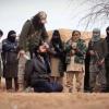 Vídeo del Estado Islámico muestra la ejecución de un supuesto espía jihadi Khaled Sharrouf beheads 'spy