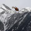 VIDEO PRIMERAS IMÁGENES del lugar del siniestro del avión de Germanwings estrellado en Francia