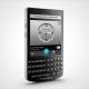 Este es el nuevo smartphone de 2.000 dólares de BlackBerry