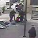 EE.UU.: Cámara de vigilancia capta los disparos policiales que acabaron con la vida de un vagabundo