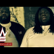 Young Chop Feat. King 100 James - 50 Clip Guetto music Palo bloques