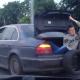 VIDEO Miren esto Rusos que locos son How Russians Tow Their Car!