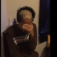 VIDEO Miren lo que le ase un padre asu Hijo Father Gives His Son The George Jefferson Treatment For Behaving Bad!