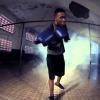 Jhon Distrito - Tu Tiene Miedo ( Video Oficial HD Dominican music
