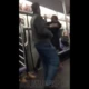 VIDEO Que drama este miren Ratchet Females On The F Line In NY Start A Brawl With The Wrong Guy