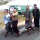 Se les cae el muerto en el funeral (Vídeo)
