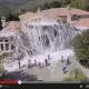 Decoran la casa con papel higiénico (Vídeo broma)
