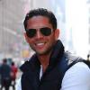 Despiden a un presentador de Univisión Rodner Figueroa por comparar a Michelle Obama con un simio