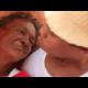 VIDEO Garraman BESA a la Mujer Maravilla LORENZA la mas Ratatata