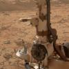 El Curiosity encuentra agua salada en Marte
