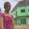 Niña Vendida por su madre al tráfico sexual en Camboya