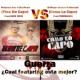 HAY GUERRA – El Mayor ft Messiah – como lo capo VS Sin Freno (El Army) ft Natanael Bou – Flow De Capo